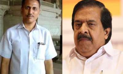 latest-news-ramesh-chennithalas-staff-working-in-muslim-league-office