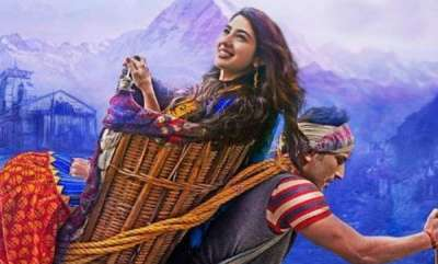 entertainment-screening-of-kedarnath-banned-in-7-districts-of-uttarakhand