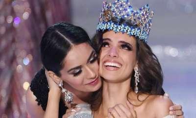 latest-news-miss-world-2018-vanessa-ponce-de-leon