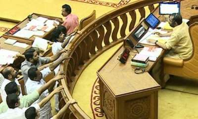 latest-news-sabarimala-protest-in-assembly