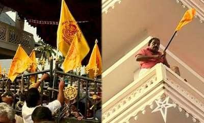 latest-news-piravom-church-dispute-believers-raises-suicide-threat