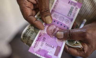 latest-news-election-effects-indian-rupee-down