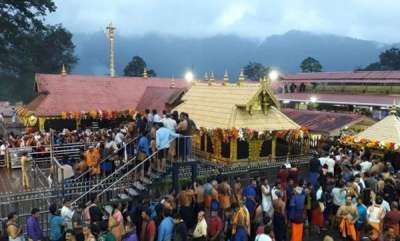 latest-news-sabarimala-karmasamithis-protest-against-womens-wall