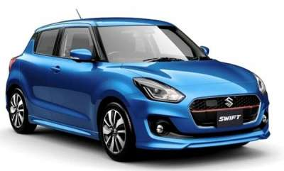 auto-maruthi-suzuki-swift-november-sales