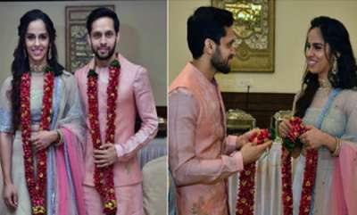 latest-news-saina-nehwal-parupalli-kashyap-tie-the-knot-announce-on-twitter
