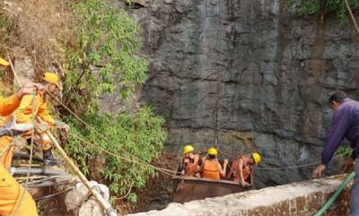 india-13-miners-still-trapped-in-flooded-meghalaya-mine-as-efforts-to-pump-out-water-yet-to-yield-result
