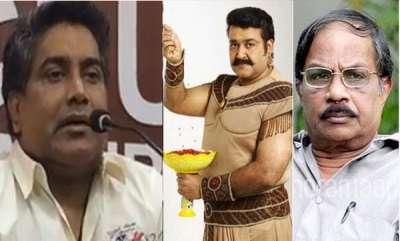 latest-news-sreekumar-menon-about-randamoozham