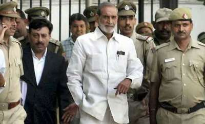 latest-news-sajjan-kumar-gets-life-term-in-1984-riots-case