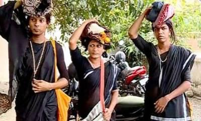 kerala-transgenders-reaches-sannidhanam-for-sabarimala-pilgrimage