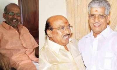 latest-news-advocate-a-jayasankar-about-sukumaran-nair-and-vellappalli-nadeshan