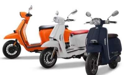 auto-lambretta-to-launch-electric-scooter-in-india-in-2020