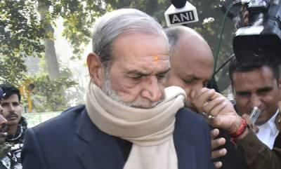 india-1984-anti-sikh-riots-hc-dismisses-sajjan-kumars-plea-for-extension-of-time-to-surrender