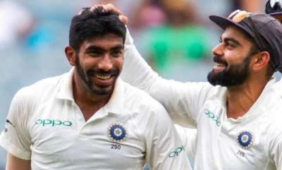 sports-bumrah-rips-through-australia-india-on-top-despite-2nd-innings-collapse