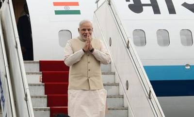 india-rs-2021-crore-spent-on-pm-modis-foreign-travel-since-2014-centre