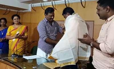 latest-news-ranjith-kumar-got-chance-to-act-in-malayalam-movie
