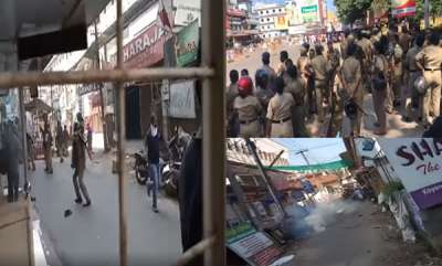 kerala-hartal-turns-violent-3-bjp-workers-stabbed-in-thrissur