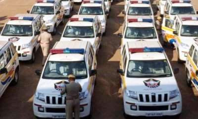 auto-mahindra-tuv-300-is-now-a-part-of-the-andhra-pradesh-police