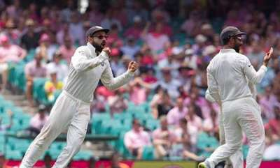 sports-india-strike-four-blows-in-second-session-australia-198-5