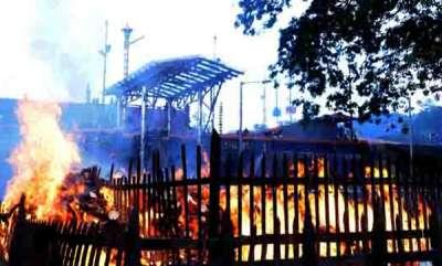latest-news-sabarimala-fire