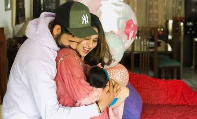 sports-news-rohit-sharma-reveals-newborn-daughters-name-shares-adorable-family-picture