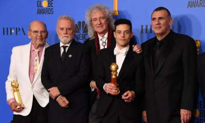 entertainment-bohemian-rhapsody-bags-top-honours-at-golden-globes