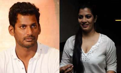 chit-chat-varalakshmi-sarathkumar-about-vishals-marriage