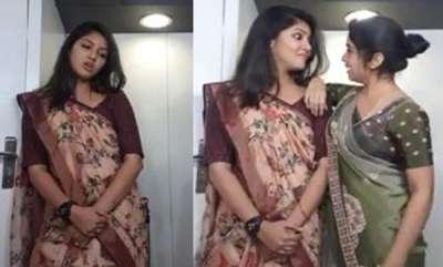 latest-news-gayathri-sureshs-viral-video