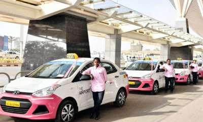 auto-bangalore-development-authority-starts-pink-taxi