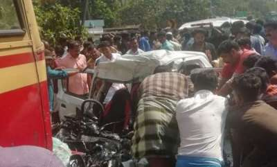 latest-news-accident-at-kottarakkara-five-died