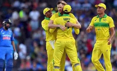 latest-news-australia-beat-india-by-34-runs-despite-rohit-sharmas-century