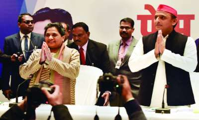 opinion-akhilesh-yadav-mayawati-to-contest-50-50-in-up-in-2019-election