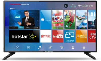 tech-news-thomson-tv-pongal-sale-offer