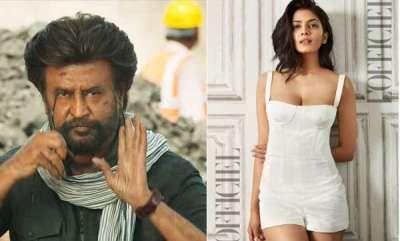 latest-news-malavika-mohan-about-rajanikanth