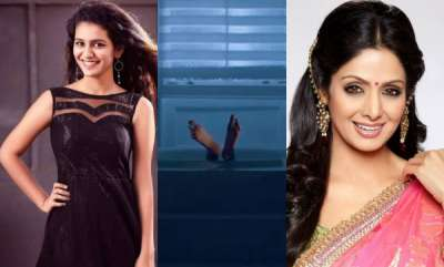 latest-news-priya-prakash-warriers-bollywood-movie-sreedevi-bunglow