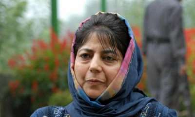 latest-news-chargesheet-in-jnu-sedition-case-false-filed-at-behest-of-bjp-mehbooba-mufti