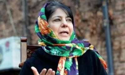 latest-news-terming-local-terrorists-as-sons-of-soil-pdp-chief-mehbooba-mufthy