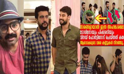 latest-news-vinay-forts-video-about-tovino-and-pisharady