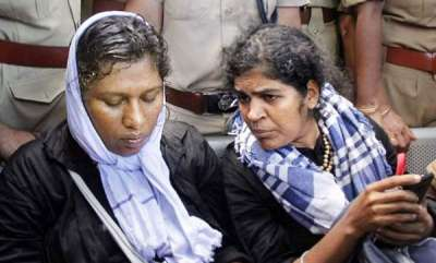 latest-news-sabarimala-women-entry-high-court-monitoring-committee-against-police