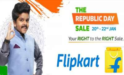 tech-news-republic-day-sale-on-flipcart