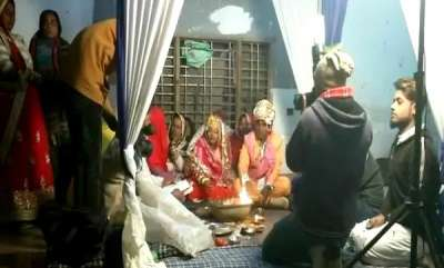 latest-news-bride-shot-at-in-delhi-returns-from-hospital-for-wedding-ceremony