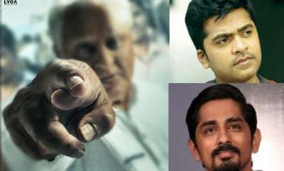 latest-news-kamal-hassans-indian-2-cast-sidharth-replaces-chimbu