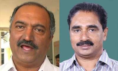 latest-news-nk-premachandra-face-balagopalan-in-kollam