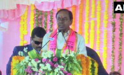 latest-news-kcr-plans-5-day-yagam-with-300-vedic-pundits-from-3-different-states