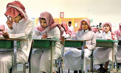 latest-news-saudization-issues-also-in-schools