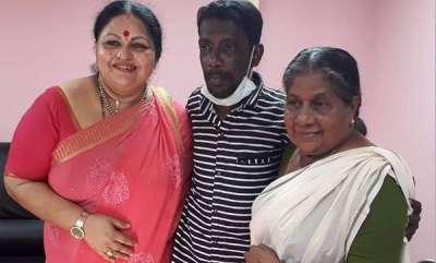 latest-news-sethu-lakshmi-about-ponnamma-babu