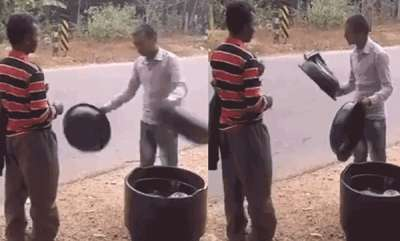 latest-news-viral-video-plastic-bucket-seller