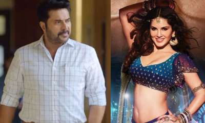 latest-news-sunny-leone-in-mammootty-movie