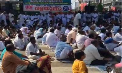 kerala-ramesh-chennithala-to-inaugurate-secretariat-siege-today
