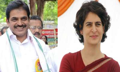 india-priyanka-appointed-aicc-general-secretary-for-up-east