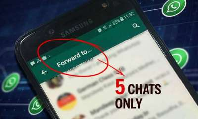 tech-news-whatsapp-rolls-out-5-chat-message-forwarding-limit-globally
